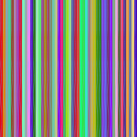 verticals: Seamless pattern soft background, vertical strips of different color. Illustration