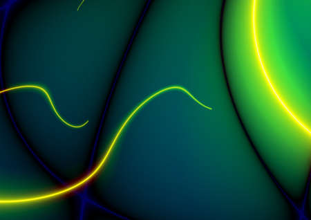 Abstract design colorful background  Wonderful fractal image