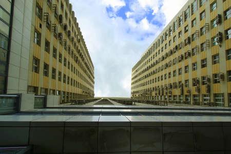 elites: modern luxury property