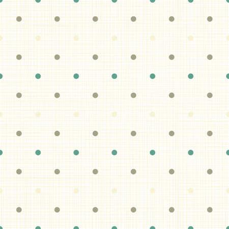 repeatable texture: marr�n amarillento color turquesa peque�os puntos en trama de fondo sin fisuras patr�n