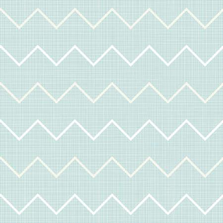 regular: delicato beige bianco chevron elementi geometrici in file orizzontali regolari su sfondo blu senza motivo
