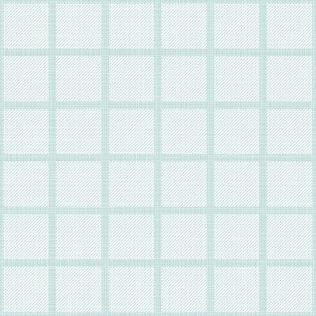 regular: delicati leggeri piazze strisce elementi geometrici regolari nelle righe su sfondo blu senza soluzione di continuit�