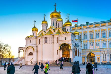 blagoveshchensky: Cathedral of the Annunciation (Blagoveshchensky Sobor), Moscow