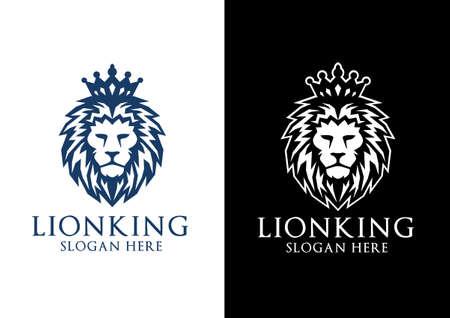 лев, король лев