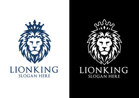 the lions: le�n, rey del le�n