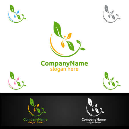 Health Care Cross Medical Hospital Logo for Emergency Clinic Drug store or Volunteers Concept