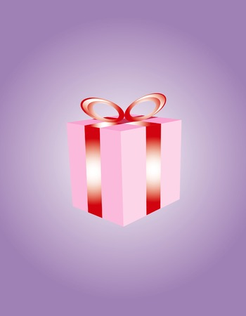 parallelepiped: nice little box for present