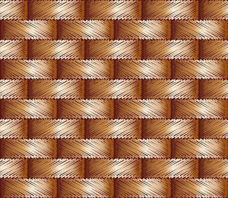 pattern from brick; clip-art Vector