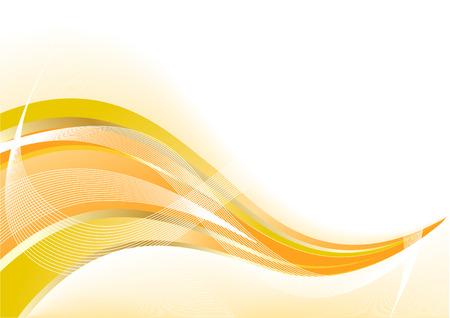 Vector abstract background; clip-art Stock Vector - 5607127
