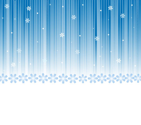 holyday: Vector winter background; clip-art