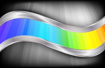 stripes design Vector