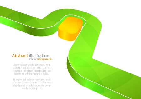 Abstract background Stock Photo - 10709402
