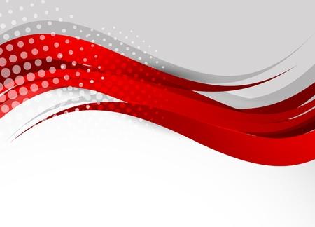vermelho: Fundo na cor vermelha. Ilustra