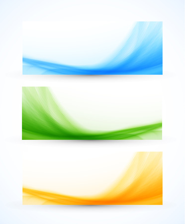 組の旗  イラスト・ベクター素材