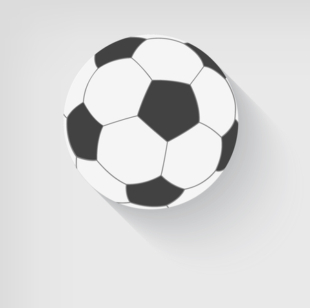 soccerball: Soccer ball icon