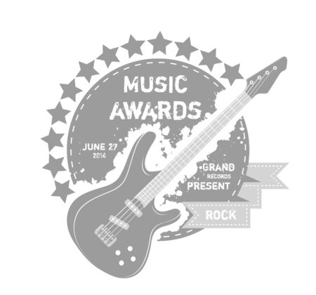 music festival: Music label