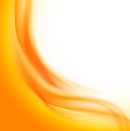 fond abstrait orange: R�sum� fond orange