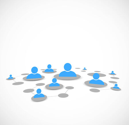 networking concept: Networking concept