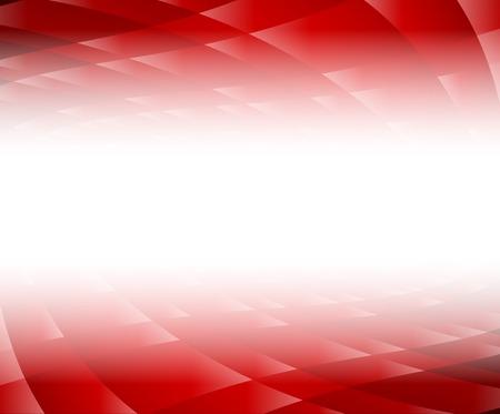빨간색 배경 일러스트