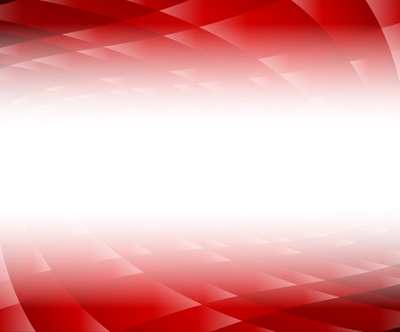 abstract red: Red background