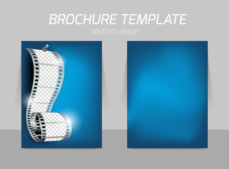 Video Brochure Stock Photos & Pictures. Royalty Free Video