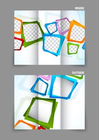 tri: Tri fold brochure