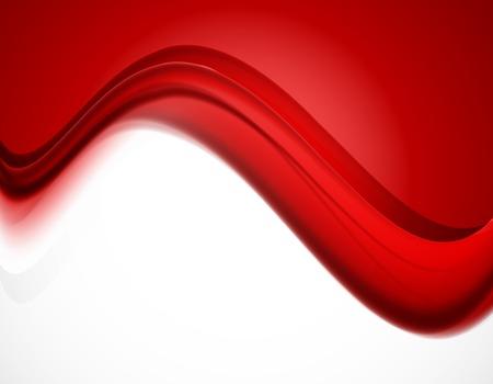 fantasy art: Red background