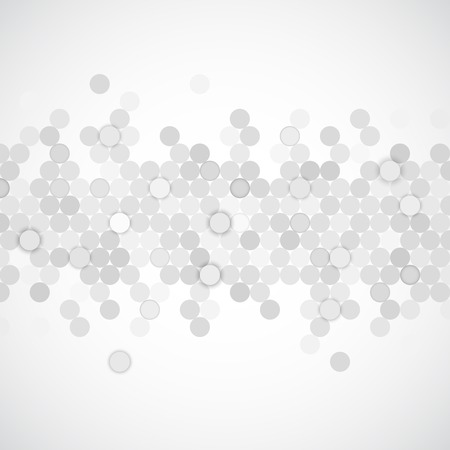 circles: Circles background