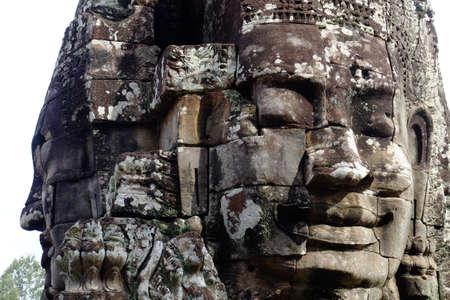 bayon: Angkor wat, Bayon Temple