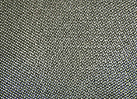 orifice: Aluminum Filter, Metal Surface and background