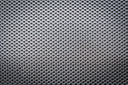 polished netting: Aluminum Filter, Metal Surface and background