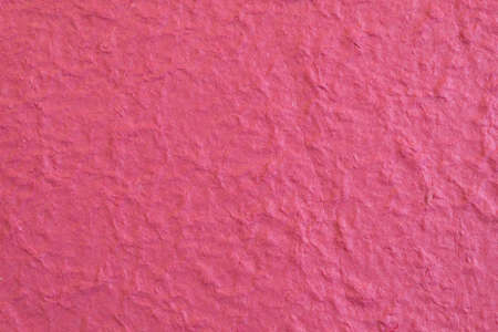 amaranthine: Mulberry paper texture background, pink Stock Photo