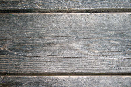 Old wooden planks horizontaly oriented horizontaly