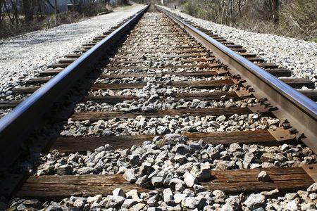 copyspace の鉄道線路
