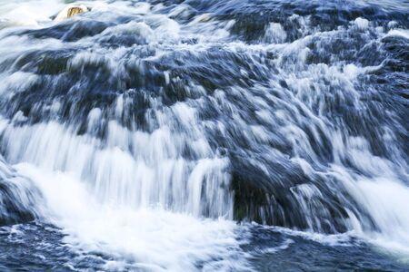 cascade: small cascade