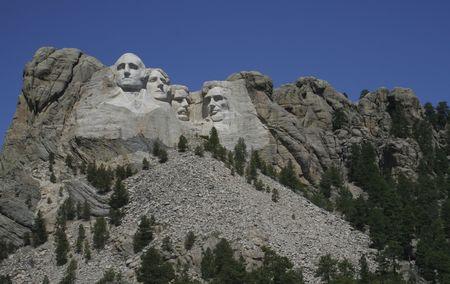 'mt rushmore': Mt Rushmore National Momument in South Dakota