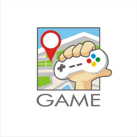 Game Stick Logo 1