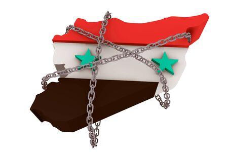 tyranny: Syria