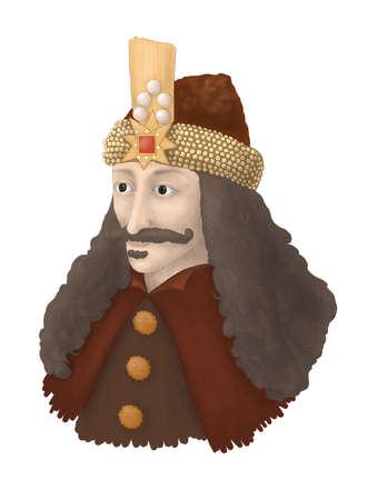 vlad: Vlad Dracula