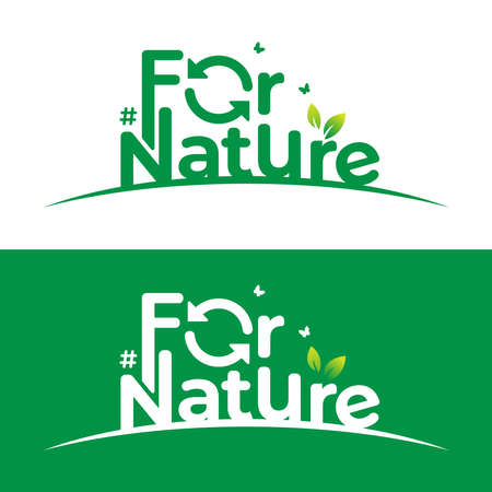 it is time for nature for support save the environment and biodiversity. its better use for celebrating environment day event, nature poster or any