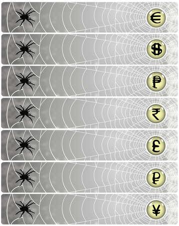 currencies series 1