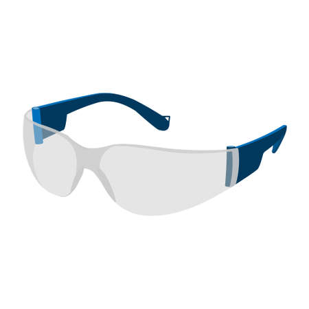 protective: Personal protective equipment glasses