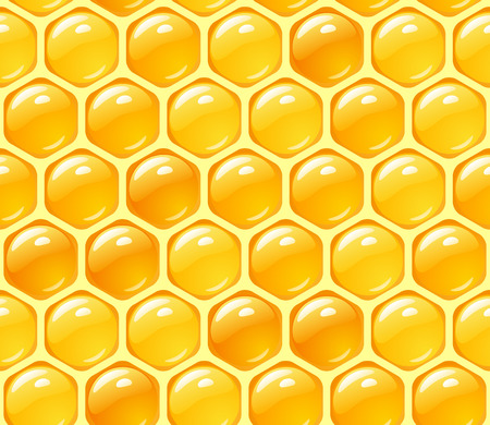 mead: honey background