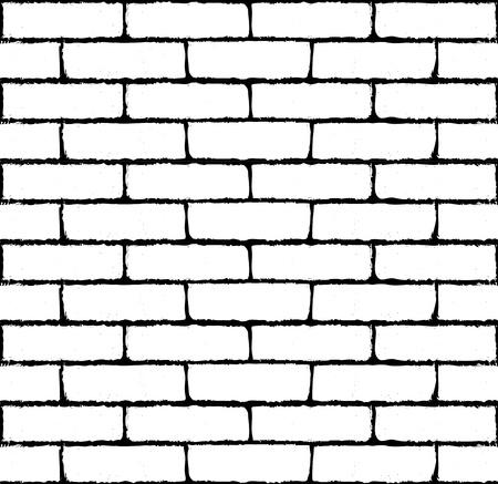texture bricks Stock Vector - 12477235
