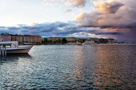 Geneva Switzerland October 2014