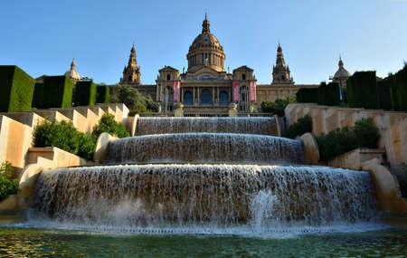 Barcelona Spain November 2014
