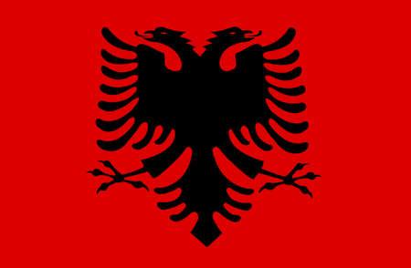 albanian: Albanian Flag