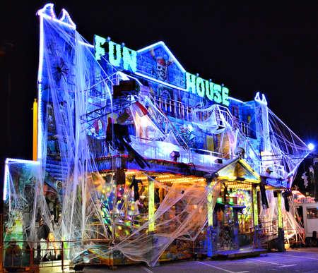Fun Horror Fantasy House in Monte Carlo