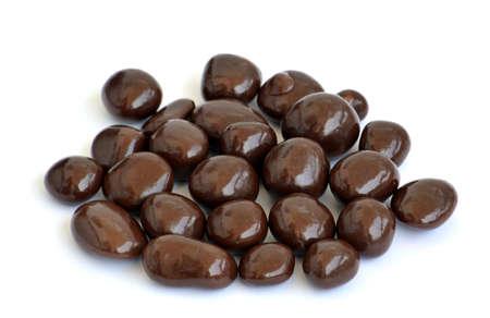 Chocolates Close Up Macro