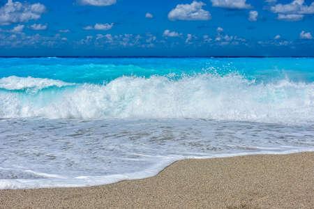 Awesome Seascape